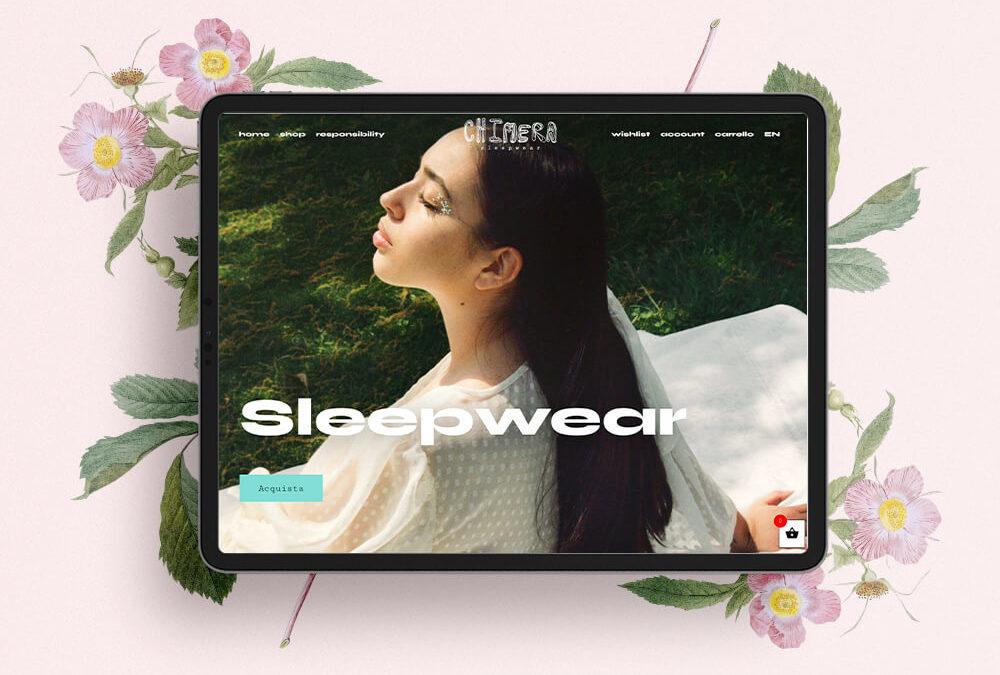 Chimera Sleepwear